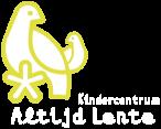 Kindercentrum Altijd Lente Logo